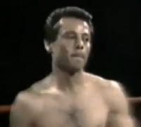 Genaro Leon boxer