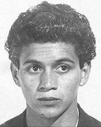 Celmiro Rios boxer