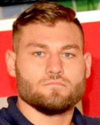 Tom Schwarz boxer