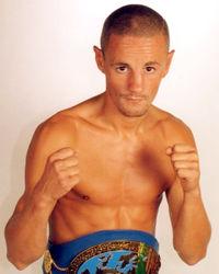 David Guerault boxer