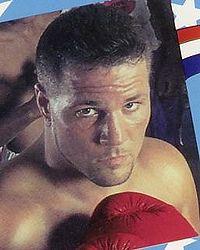 John Scully boxer