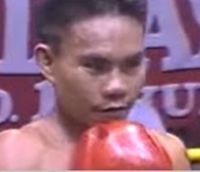 Rolando Toyogon boxer