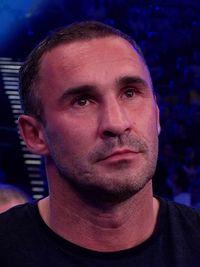 Przemyslaw Saleta boxer