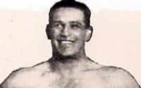 Motzi Spakow boxer