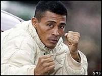 Walter Estrada boxer