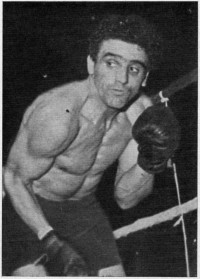 Gino Campagna boxer