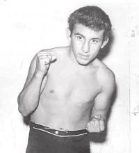 Felipe Torres boxer