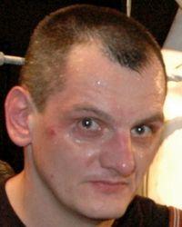 Zoltan Petranyi boxer