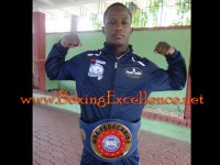 Marco Acevedo boxer