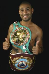 Diego Corrales boxer