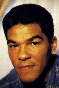 Wilson Rodriguez boxer