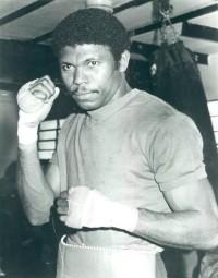 Fulgencio Obelmejias boxer