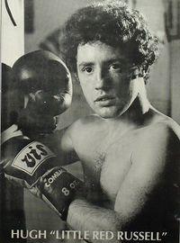Hugh Russell boxer
