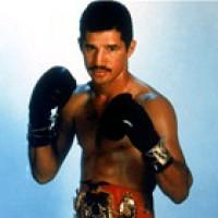 Wilfredo Rivera boxer