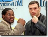 Ed Mahone boxer