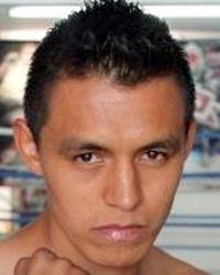 Oscar Barajas boxer
