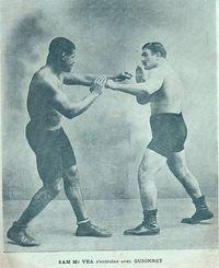 Guionnet boxer