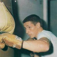 Maurizio Ronzoni boxer