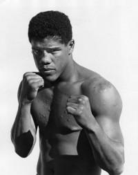 Alex Ramos boxer