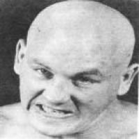 Jerry Halstead boxer