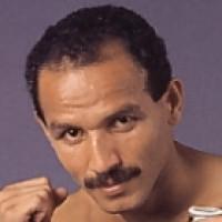 Eloy Rojas boxer