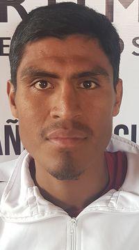 Ismael Urieta boxer