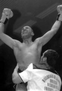 Dirk Wallyn boxer