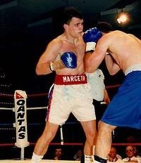 John Marceta boxer