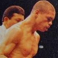 Daniel Alicea boxer