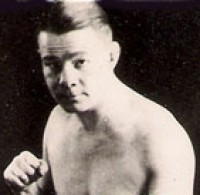 Bert Kirby boxer