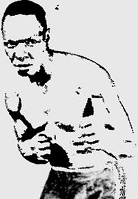 Art Stigall boxer