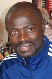 Peter Venancio boxer