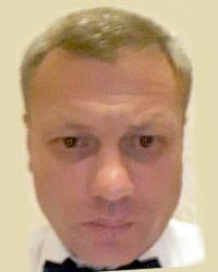 Viktor Fesechko boxer