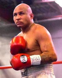 Joseph Figueroa boxer