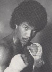 Shelton LeBlanc boxer