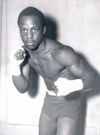 Jimmy Cooper boxer