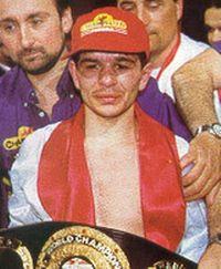 Luigi Castiglione boxer