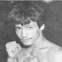 Jimmy Navarro boxer
