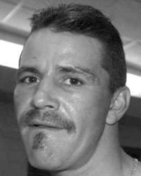 Jorge Munoz boxer