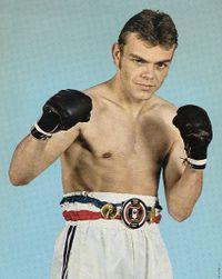 Gerard Jacob boxer