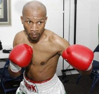 Masibulele Makepula boxer