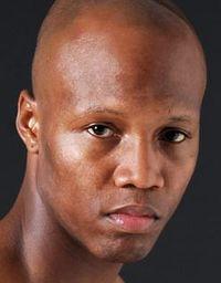 Zab Judah boxer