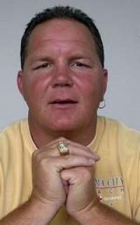 Tim Ray boxer