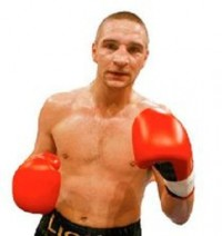 Armand Krajnc boxer