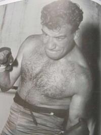 Agustin Argote boxer