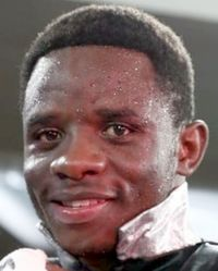 Patrick Mukala boxer