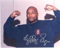 Jeff Pegues boxer