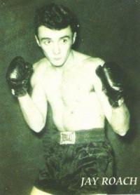 Jay Roach boxer