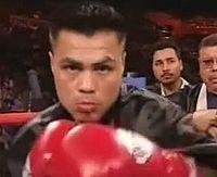 Joel Perez boxer