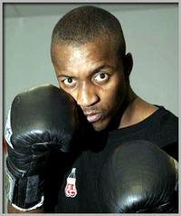 Berry Butler boxer